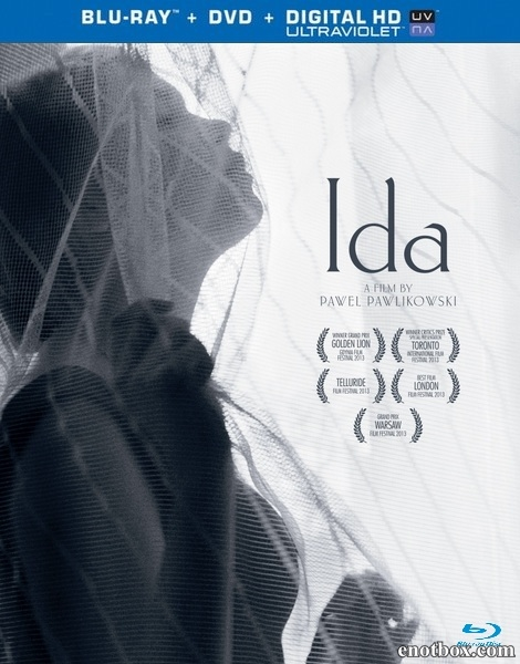 Ида / Ida (2013/BDRip/HDRip)