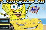 ГубкаБоб микромашинки гонки (Spongebob Racer)