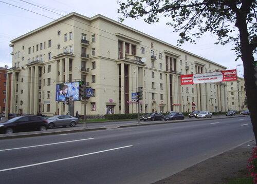 Ивановская ул. 13
