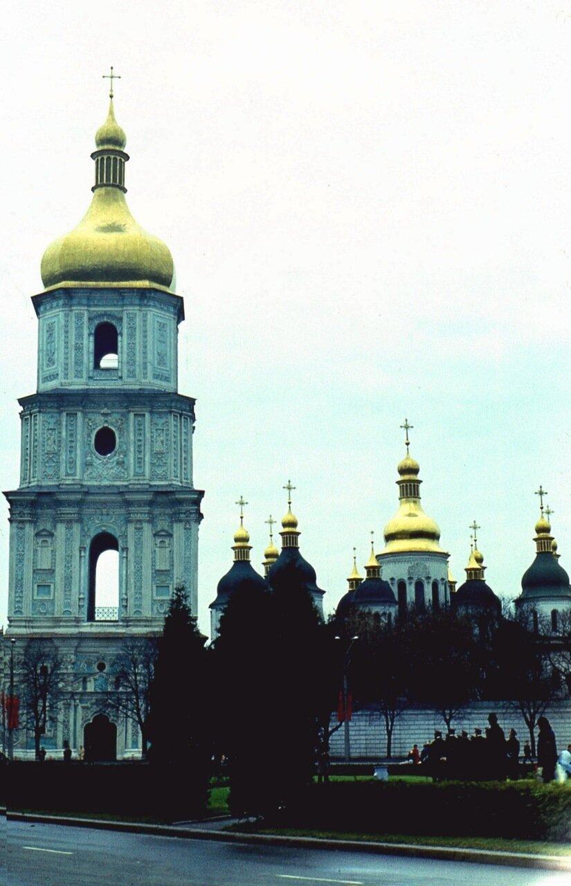 9.  Софийский  собор