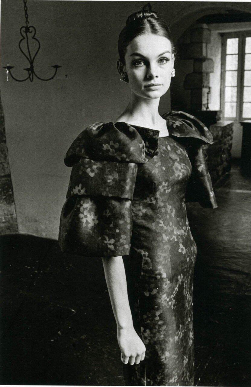 1964.Джин Шримптон