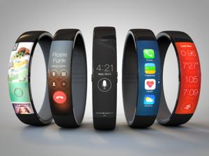 Мир готовится ко встрече новых устройств — «Умные» часы