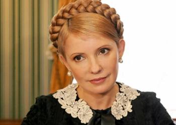 Кличко: Тимошенко намерена баллотироваться в президенты Украины