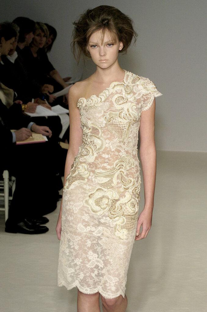 外网礼服裙 - 柳芯飘雪 - 柳芯飘雪的博客