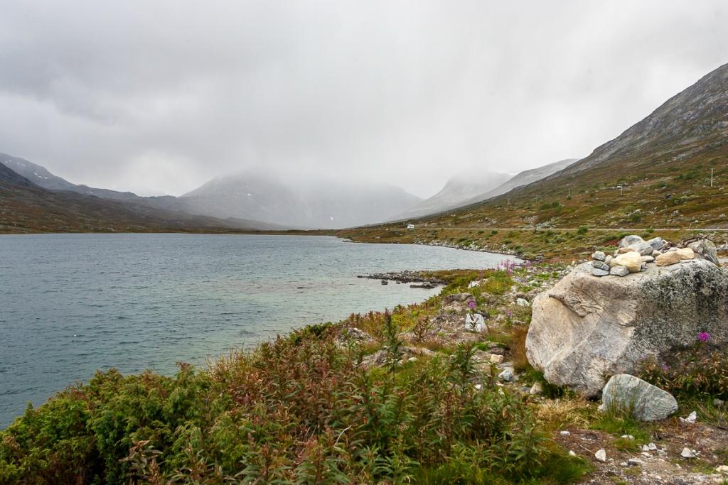 Западная Норвегия, Гротли