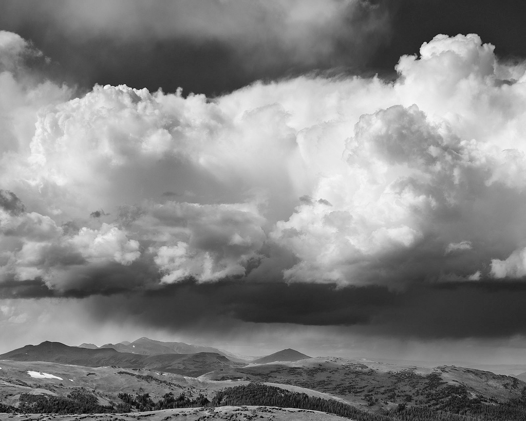 landscape photos by Greg Ness