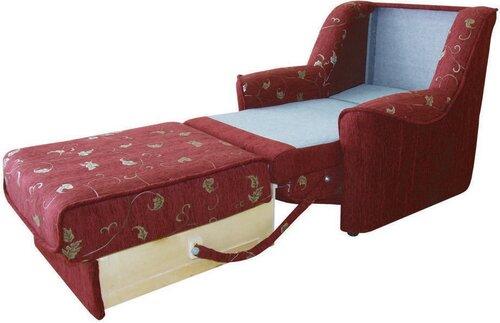 Кресло-кровать - ее польза и удобство