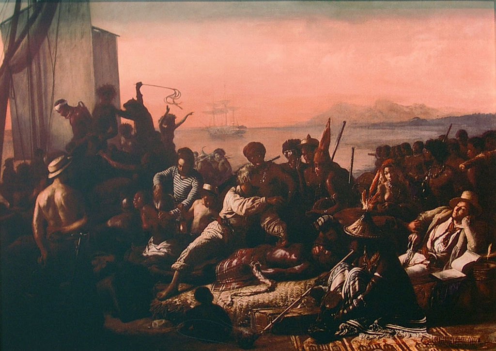 to what extent were african american slaves Slavery in the civil war era the extent of slave religion was one of the main buttresses that supported the slave family african american slaves were.