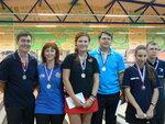 7 этап Открытого чемпиона Волгоградской области 2013