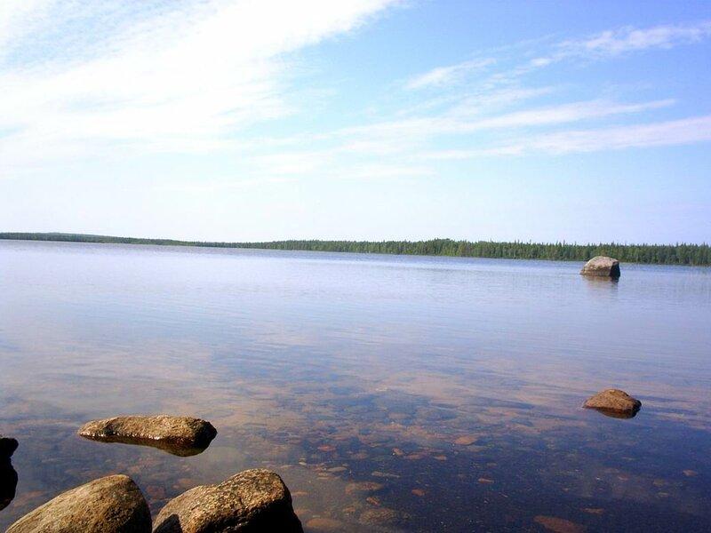 Прозрачнейшая вода (05.08.2013)