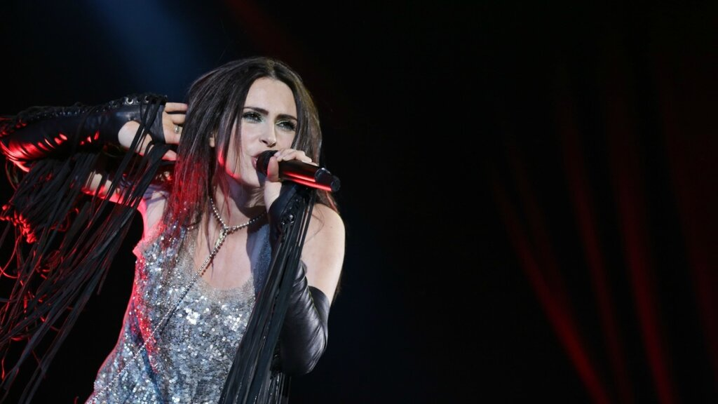 Within Temptation  Википедия