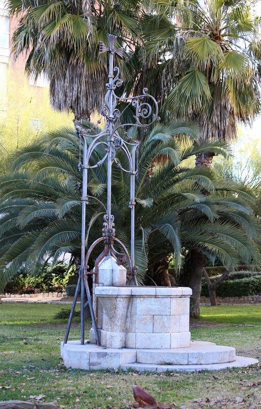 Вилла Сан-Рафаэль, Quinta de Sant Rafael, Tarragona