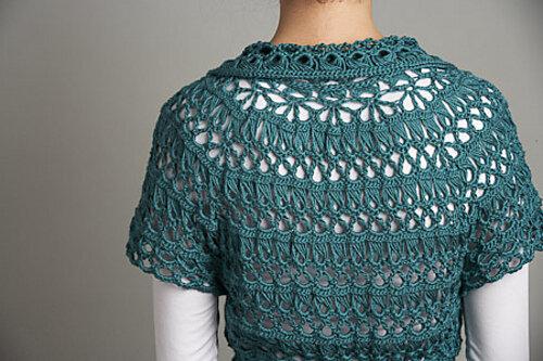 Кто-нибудь пробовал перуанское вязание?