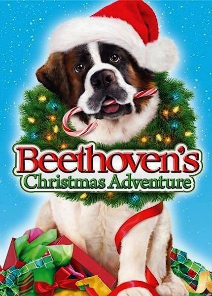 Рождественское приключение Бетховена / Beethovens Christmas Adventure (2011) WEB-DL 1080p + WEB-DLRip