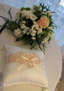 свадебный...