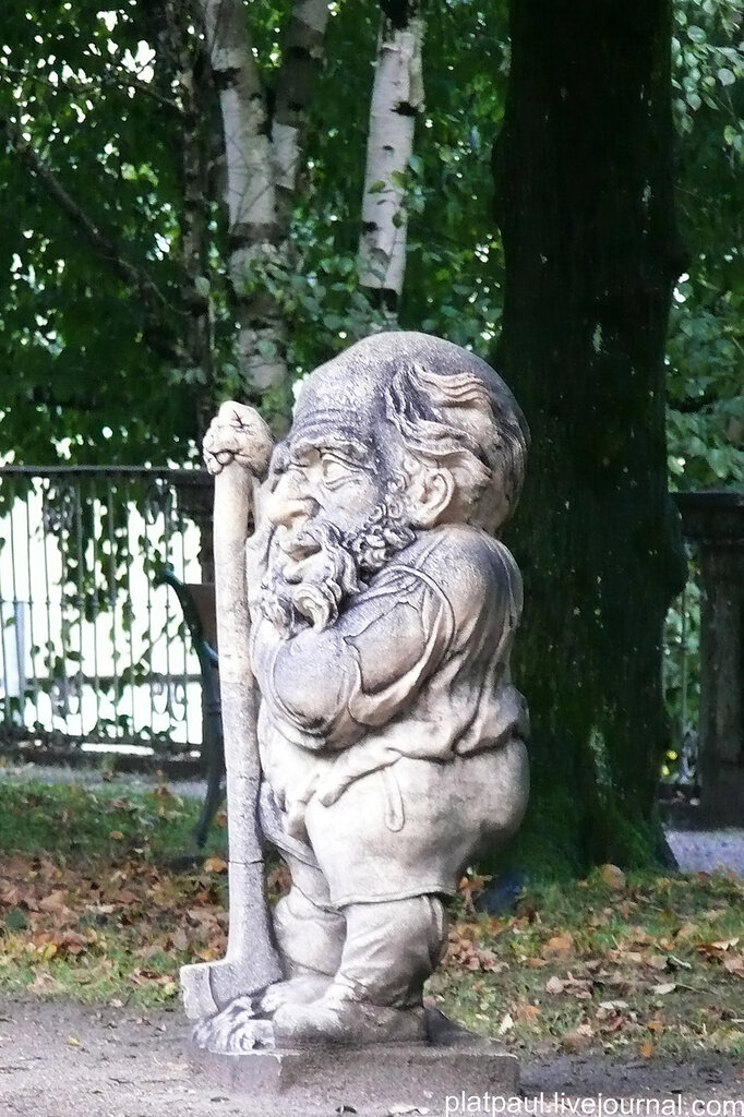 Зальцбург 2010