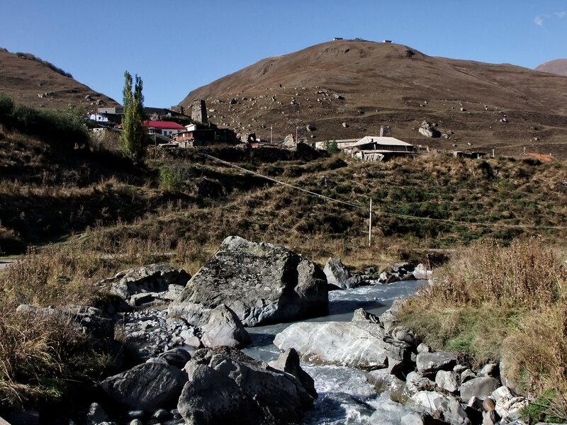 селение Джимара