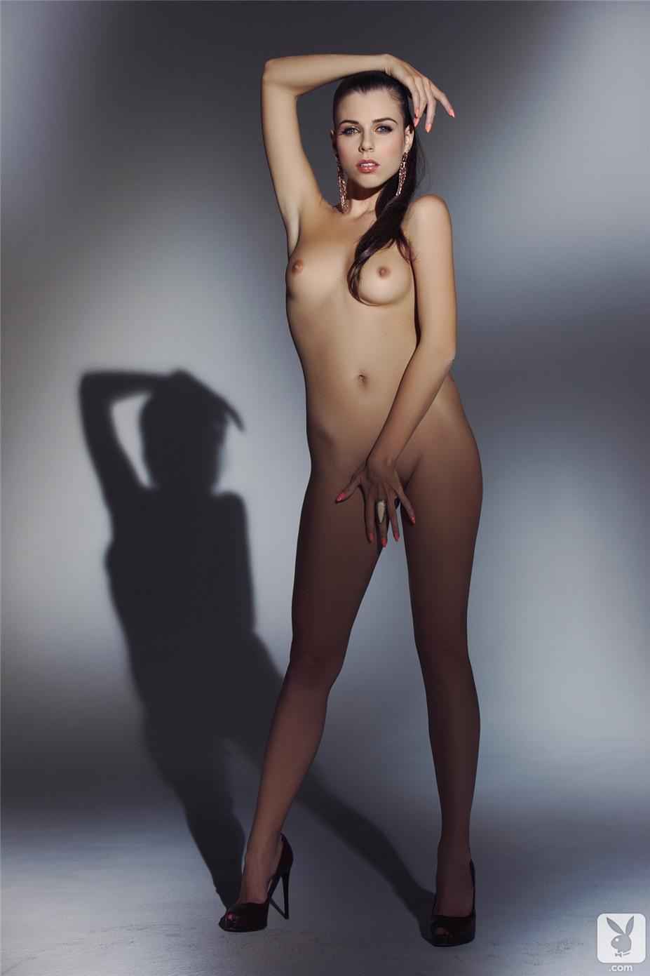 Алекса Слюсарччи / Aleksa Slusarchi as Sensual Motion for Playboy Plus