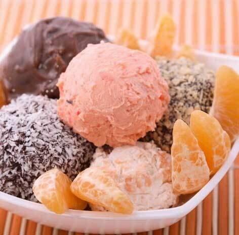 Домашние мороженные - 5 лучших рецептов