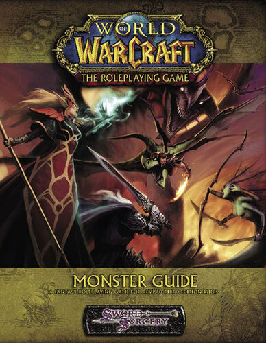 Monster Guide