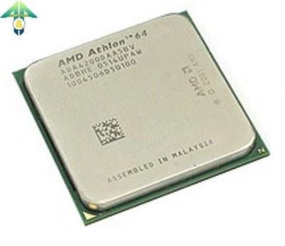 S-aM2 Athlon 64 X2 4600+