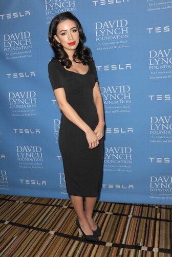 The David Lynch Foundation Award Gala Honoring Rick Rubin
