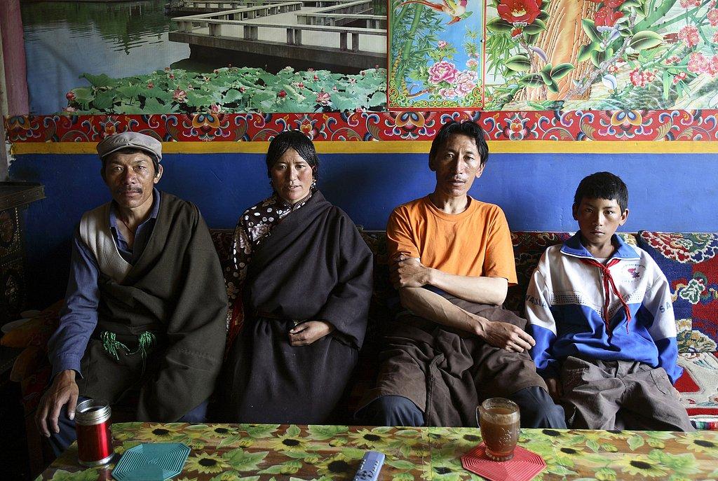 fraternal polyandry in tibet essay