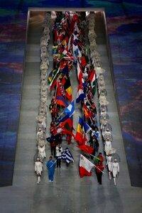 Итоги олимпиады в Сочи 2014 - церемония закрытия