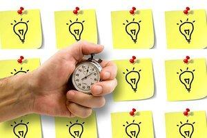 Искусство стартапа или как начать свое дело