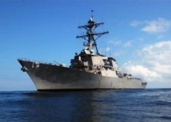 К Севастополю движутся два флагмана ВМС США