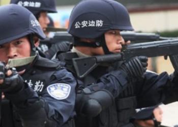 Вооружённое нападение в Китае: 29 погибших и 130 раненых