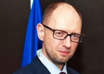 Яценюк: Украина готова подписать соглашение об ассоциации с ЕС