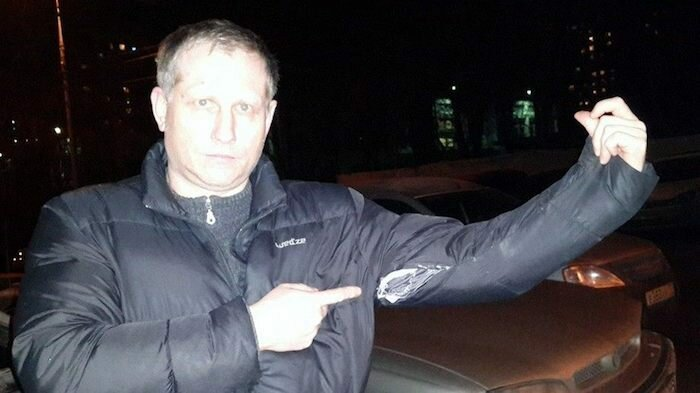 Ольшанский леонид дмитриевич отзывы