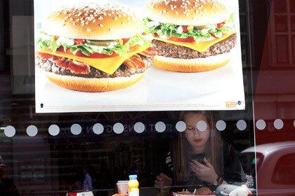 Житель Америки хочет отсудить у «Макдоналдс» 1,5 мил. долларов за нехватку салфеток