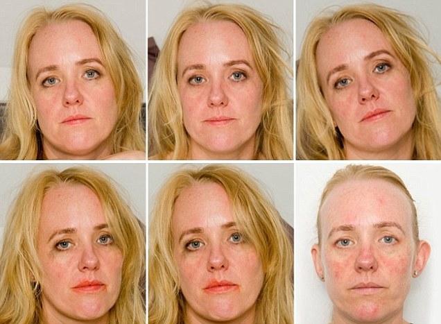 Что если не смывать макияж на ночь