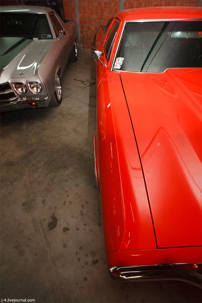 фото, фотография, авто, American Car Show, muscle car show, MUSCLE GARAGE