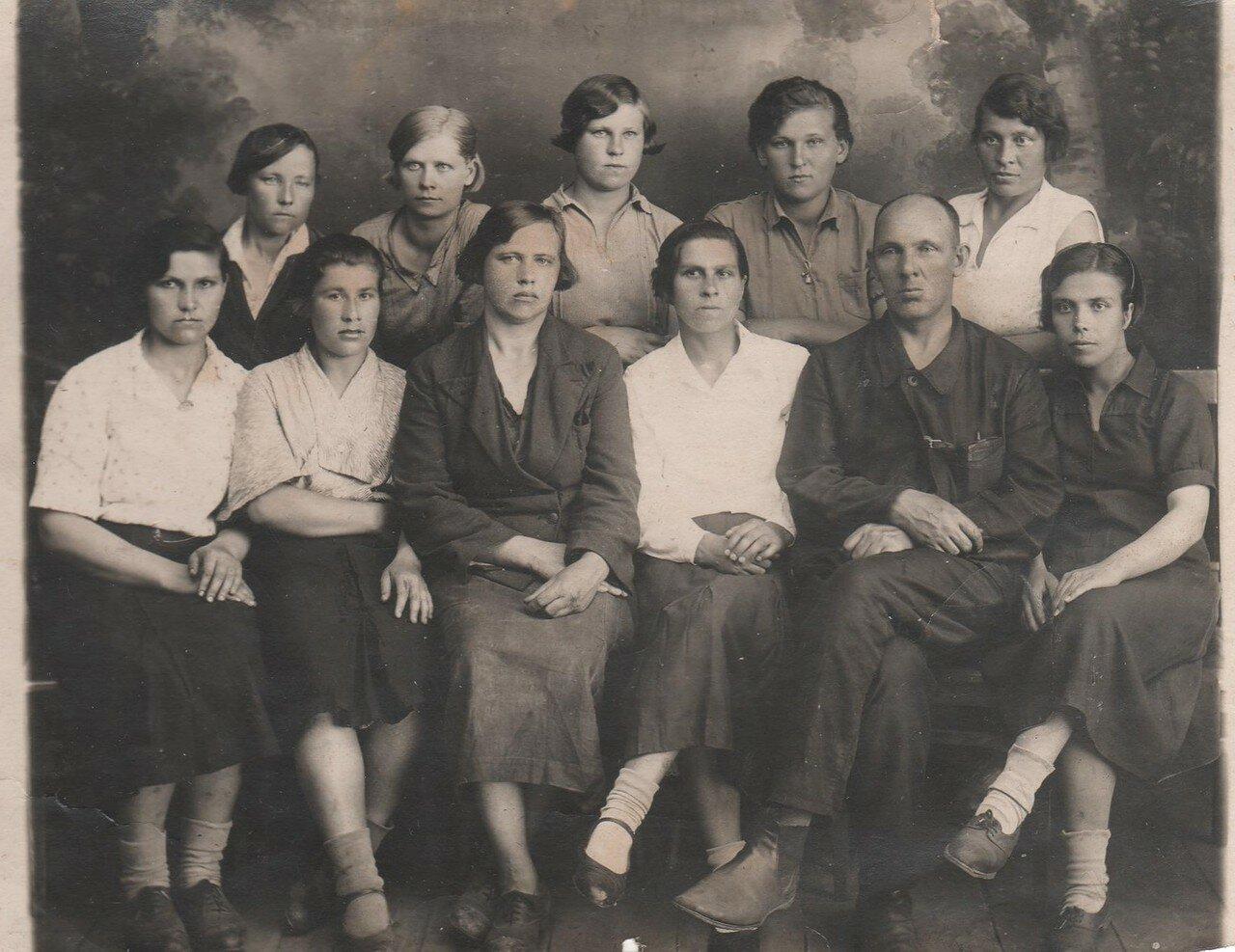 мама 14 июля 1938 года