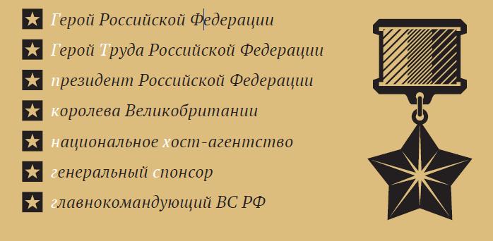 Рекомендации по оформлению текста (Часть 3)