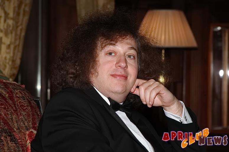 Владимир Могилевский