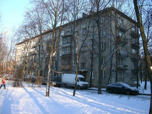 Ленинский пр. 178к3