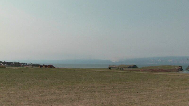 Байкал. Остров Ольхон. Лето 2015