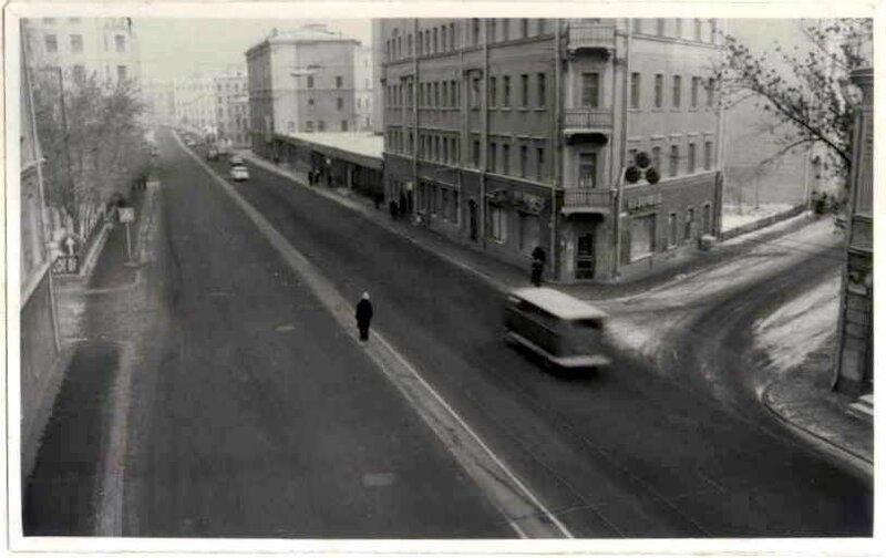 2787 Улица Димитрова (Большая Якиманка)1974.jpg