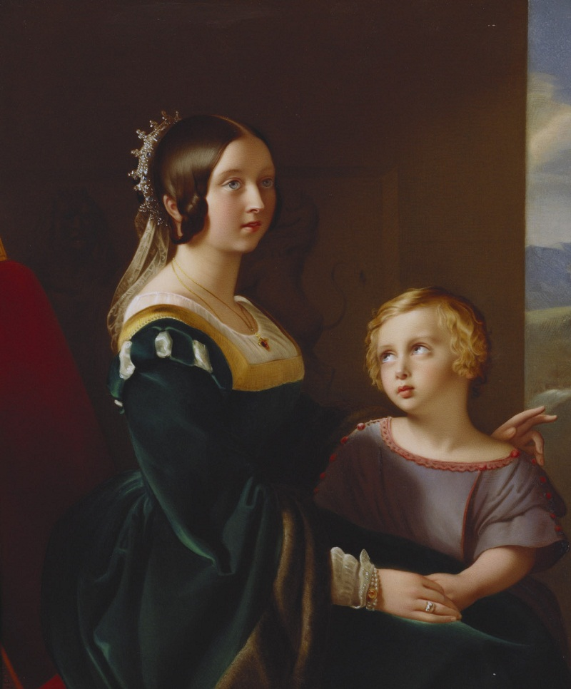 ������ ������ (1801-1882)������-����  1851
