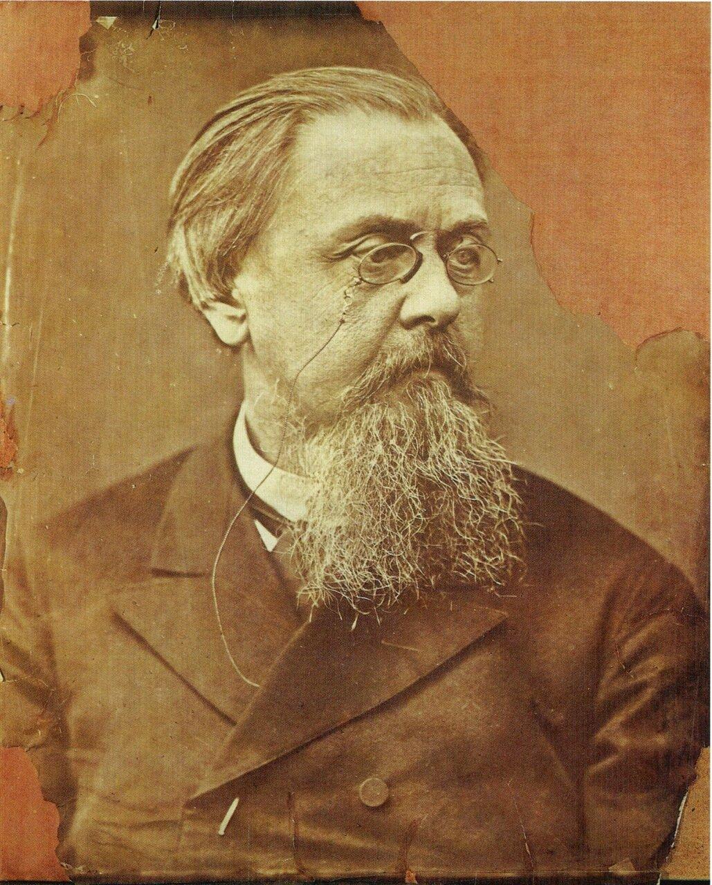 А.С.Гациский