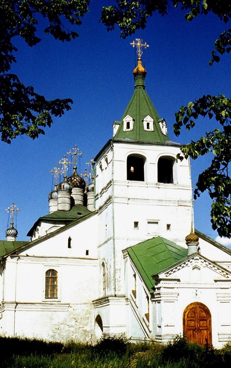 6. Успенская церковь