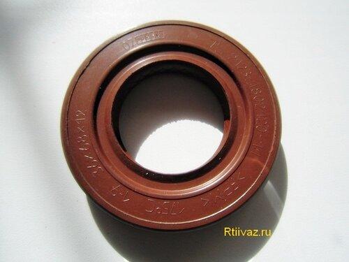 Сальник редуктора ваз 2101-2107