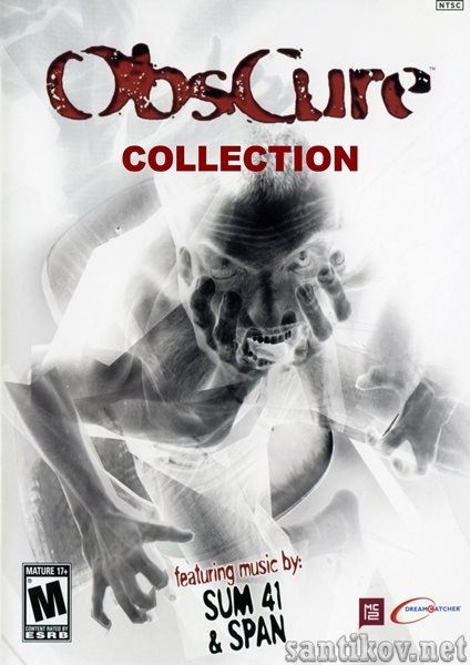 Obscure Collection (2014/ENG/MULTI5)