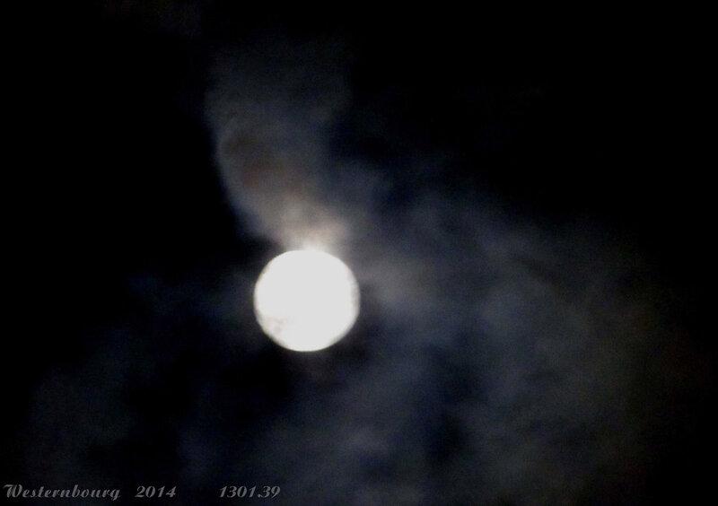 1301.39 ЧОрт ворует Луну. 13 апр. 2014 г.
