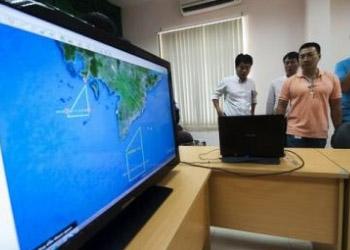 Малазийская полиция обыскала дом пилота пропавшего авиалайнера