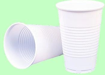Посуда из пластика наносит вред здоровью